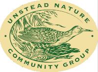 Unstead Wetland Nature Reserve Logo